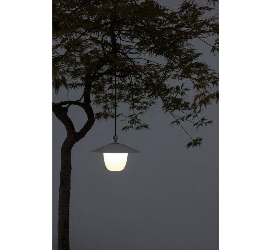 ANI satellite 66072 mobile LED floor lamp