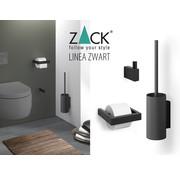 ZACK Confezione base 3 pezzi LINEA (nero)