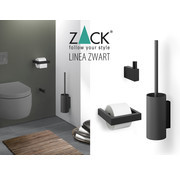 ZACK LINEA 3-delt grundpakke (sort)