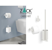 ZACK CARVO 3-delig basispakket (wit)
