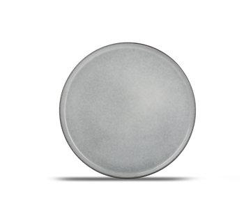 S&P RELIC II flat plate 27 cm blue (set/4)