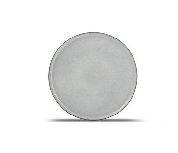 S&P RELIC II flat plate 23 cm blue (set/4)