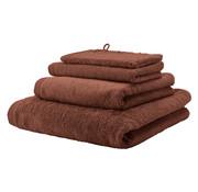 Aquanova Bath towel 70x130 cm LONDON Umber-284 (set/3)