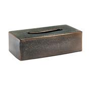 Aquanova Tissue holder UGO Vintage Bronze-854