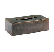 Aquanova Tissuehouder UGO Vintage Bronze-854