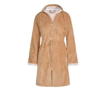 Vandyck CHICAGO bathrobe Praline-163