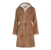 Vandyck CHICAGO bathrobe Brownie-168