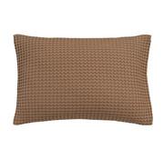 Vandyck HOME Pique pillowcase 40x55 cm Brownie-168