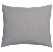 Vandyck PURE 10 pillowcase 60x70 cm Steel Gray (cotton)