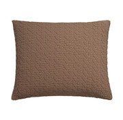Vandyck PURE 10 pillowcase 60x70 cm Brownie (cotton)