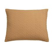 Vandyck PURE 10 pillowcase 60x70 cm Toffee (cotton)