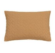 Vandyck PURE 10 pillowcase 40x55 cm Toffee (cotton)