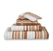 Vandyck Bath textiles ONTARIO Praline-163