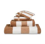 Vandyck Bath textiles VANCOUVER Praline-163