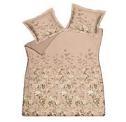 Vandyck Duvet cover FAIRY Praline 140x220 cm (satin cotton)