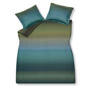 Vandyck Duvet cover MAGIC Olive 140x220 cm (satin cotton)