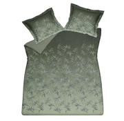 Vandyck Duvet cover DAZZLE Olive 200x220 cm (satin cotton)