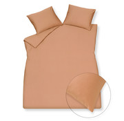 Vandyck HOME 90 pillowcase 60x70 cm Toffee (satin)