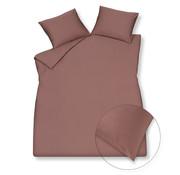 Vandyck HOME 90 pillowcase 60x70 cm Brownie (satin)