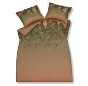 Vandyck Duvet cover OAK multi 140x220 cm (satin cotton)