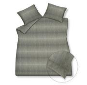 Vandyck Duvet cover PURE 59 Smoke Green 140x220 cm (satin cotton)