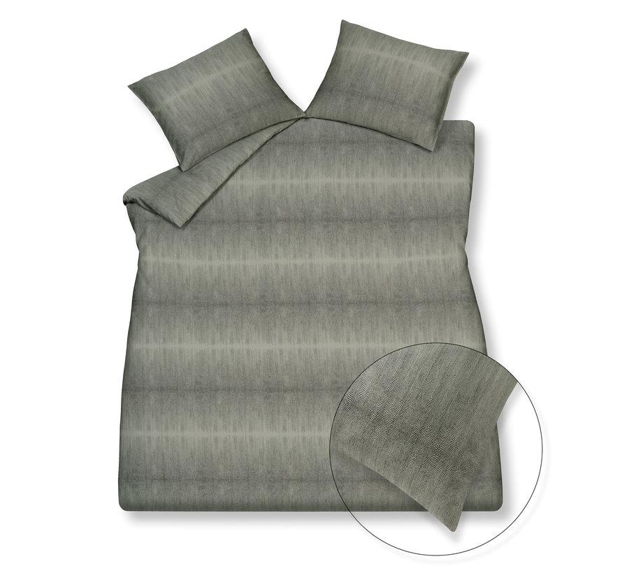 Duvet cover PURE 59 Smoke Green 200x220 cm (satin cotton) PRSA21259