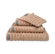 Vandyck Towel HOME Wave Praline-163