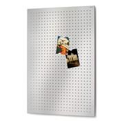 Blomus MURO magnetisk bord 90x60 cm med huller (mat)