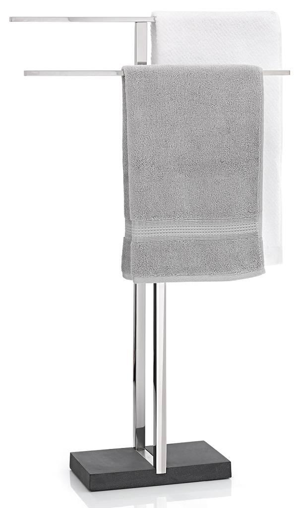 MENOTO Handtuchhalter 50cm Glanz