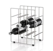 Blomus PILARE wine rack (9 bottles)