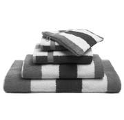 Vandyck Towel Vancouver Mole Gray-001