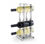 ZACK FONARE bottle rack 4 bottles (mat)