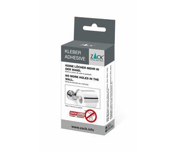 ZACK Adhesivo de montaje para 2 puntos de fijación (6 gramos)