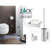 ZACK LINEA 3-dels basispakke (matte)