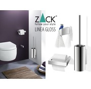 ZACK LINEA 3-part basic package (gloss)