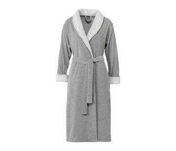 Vandyck DIVA badjas Cool Grey-211