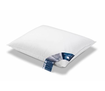 Vandyck Pillow PURE NATURE 90 (3-room)
