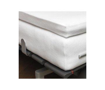 Vandyck Protector de colchón Molton Stretch (hasta altura 30 cm)