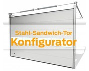 Stahl-Sandwich Konfigurator