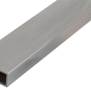 Rechteckrohrprofil 80x40x2 mm