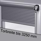 Industrie Rolltor lichte Breite bis 3250 mm