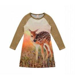 WILD WILD DIANE bambi dress X