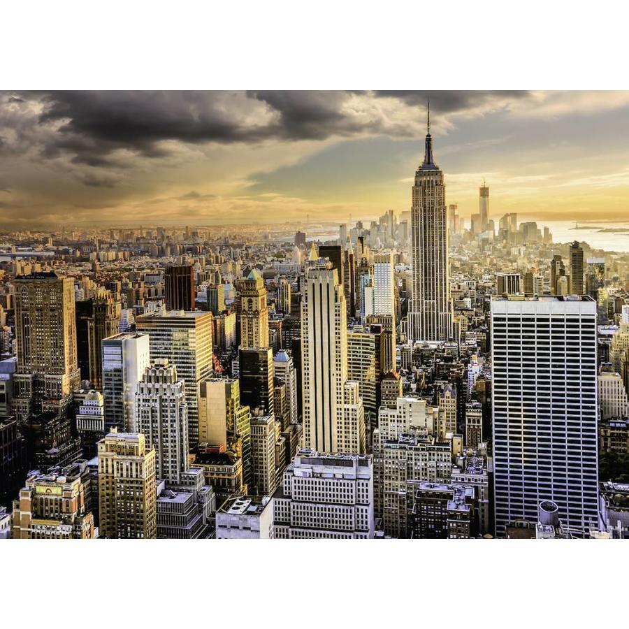 Geweldig New York - puzzel van 1000 stukjes-2