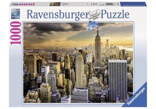 Ravensburger Geweldig New York - 1000 stukjes