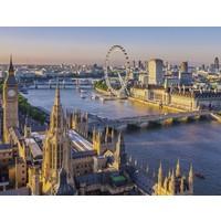 thumb-Londen vanuit de lucht - puzzel van 2000 stukjes-2