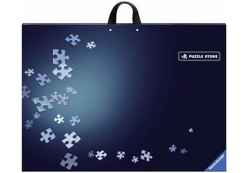 Puzzelmap (max. 1000 stukjes)