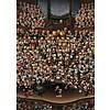 Heye Het orkest - Loup - puzzel van 2000 stukjes