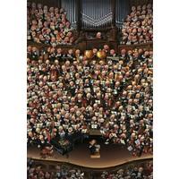 thumb-Het orkest - Loup - puzzel van 2000 stukjes-1