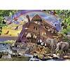 Ravensburger Onderweg met de ark - puzzel van 150 stukjes
