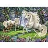 Ravensburger Sprookjesachtige eenhoorns - kinderpuzzel van 200 stukjes